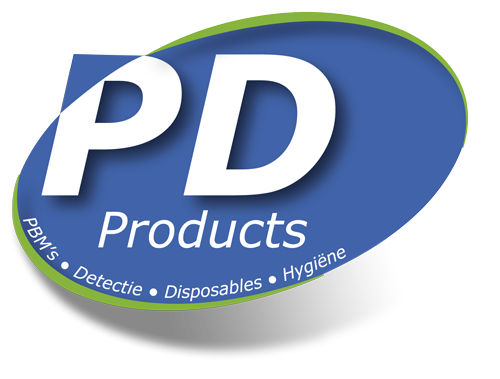PD Products logo
