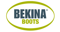 bekina logo
