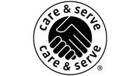 care and serve logo